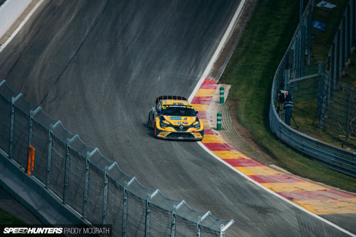 2019 World RX Spa-Francorchamps GCK Bilstein Speedhunters by Paddy McGrath-137