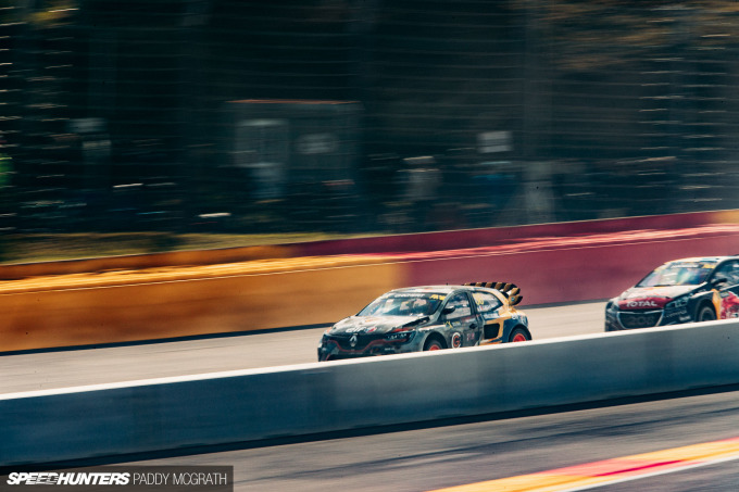 2019 World RX Spa-Francorchamps GCK Bilstein Speedhunters by Paddy McGrath-138