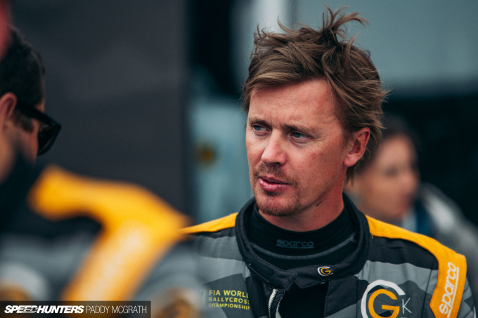 2019 World RX Spa-Francorchamps GCK Bilstein Speedhunters by Paddy McGrath-139