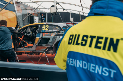 2019 World RX Spa-Francorchamps GCK Bilstein Speedhunters by Paddy McGrath-141