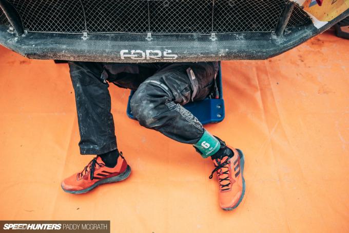 2019 World RX Spa-Francorchamps GCK Bilstein Speedhunters by Paddy McGrath-143