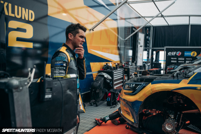 2019 World RX Spa-Francorchamps GCK Bilstein Speedhunters by Paddy McGrath-144