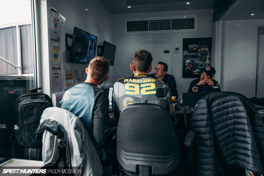 2019 World RX Spa-Francorchamps GCK Bilstein Speedhunters by Paddy McGrath-146