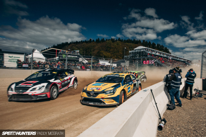 2019 World RX Spa-Francorchamps GCK Bilstein Speedhunters by Paddy McGrath-147