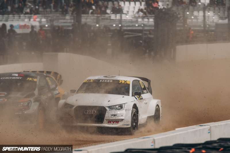 2019 World RX Spa-Francorchamps GCK Bilstein Speedhunters by Paddy McGrath-151