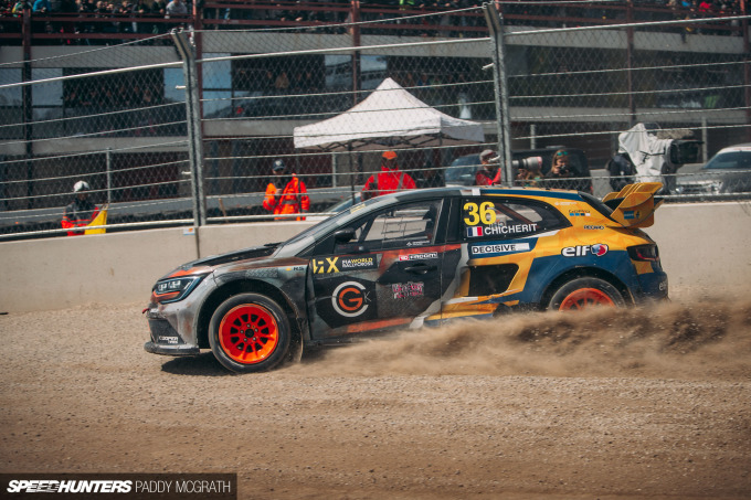 2019 World RX Spa-Francorchamps GCK Bilstein Speedhunters by Paddy McGrath-153