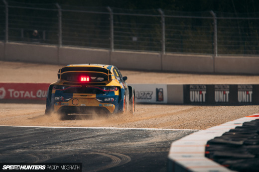 2019 World RX Spa-Francorchamps GCK Bilstein Speedhunters by Paddy McGrath-154