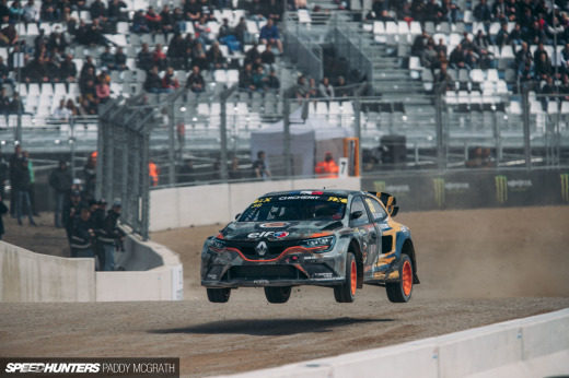 2019 World RX Spa-Francorchamps GCK Bilstein Speedhunters by Paddy McGrath-155