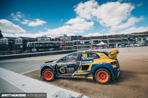 2019 World RX Spa-Francorchamps GCK Bilstein Speedhunters by Paddy McGrath-156