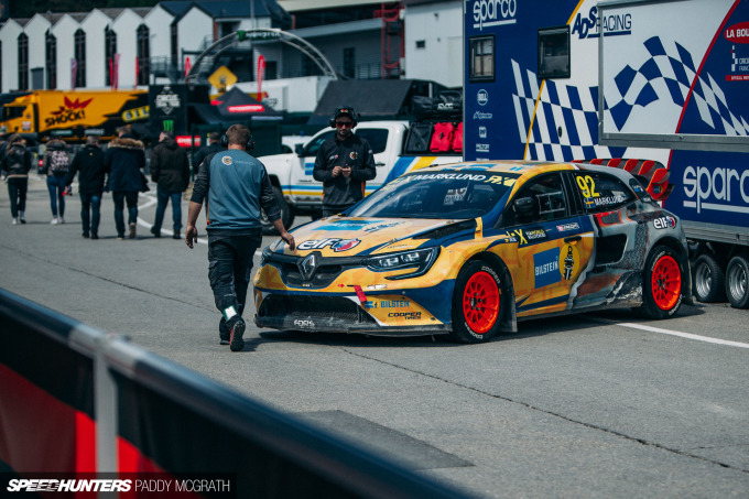 2019 World RX Spa-Francorchamps GCK Bilstein Speedhunters by Paddy McGrath-157