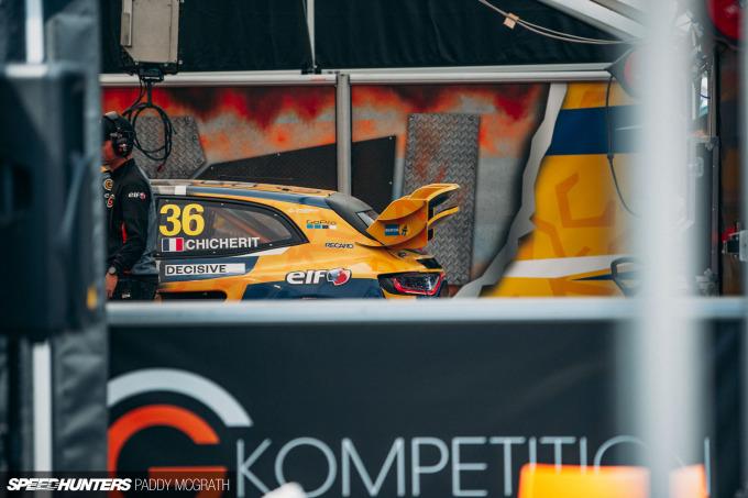 2019 World RX Spa-Francorchamps GCK Bilstein Speedhunters by Paddy McGrath-158