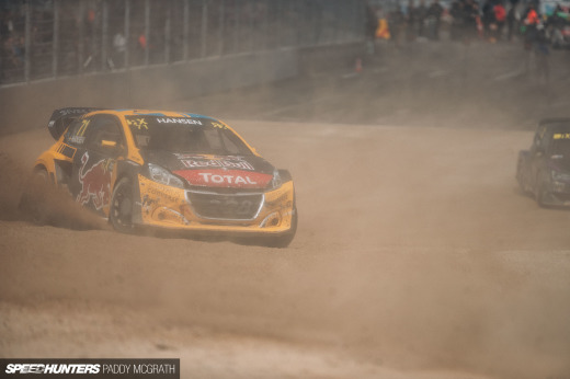 2019 World RX Spa-Francorchamps GCK Bilstein Speedhunters by Paddy McGrath-160