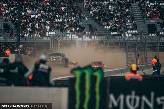 2019 World RX Spa-Francorchamps GCK Bilstein Speedhunters by Paddy McGrath-164