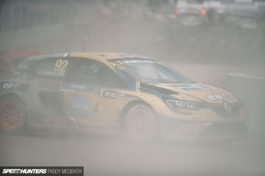 2019 World RX Spa-Francorchamps GCK Bilstein Speedhunters by Paddy McGrath-165