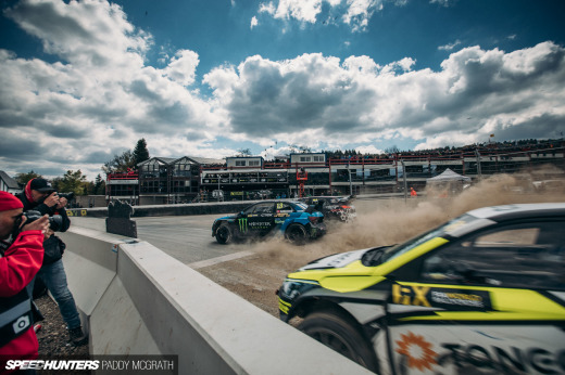 2019 World RX Spa-Francorchamps GCK Bilstein Speedhunters by Paddy McGrath-167