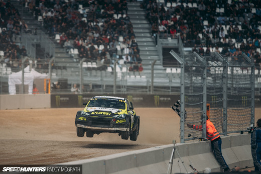 2019 World RX Spa-Francorchamps GCK Bilstein Speedhunters by Paddy McGrath-168