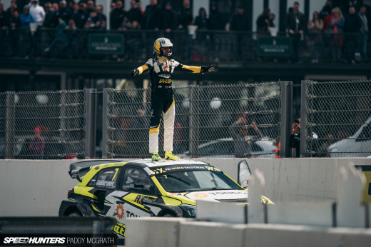 2019 World RX Spa-Francorchamps GCK Bilstein Speedhunters by Paddy McGrath-169