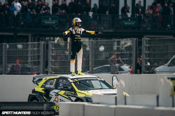 2019 World RX Spa-Francorchamps GCK Bilstein Speedhunters by Paddy McGrath-169