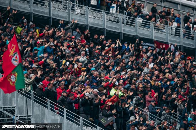 2019 World RX Spa-Francorchamps GCK Bilstein Speedhunters by Paddy McGrath-171