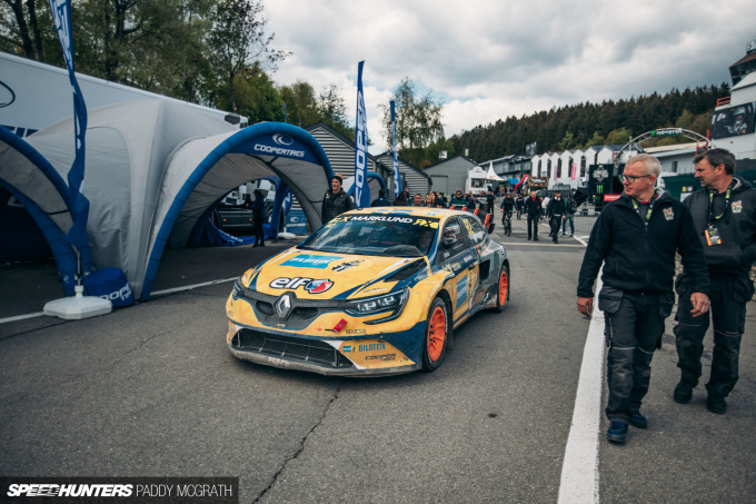 2019 World RX Spa-Francorchamps GCK Bilstein Speedhunters by Paddy McGrath-172