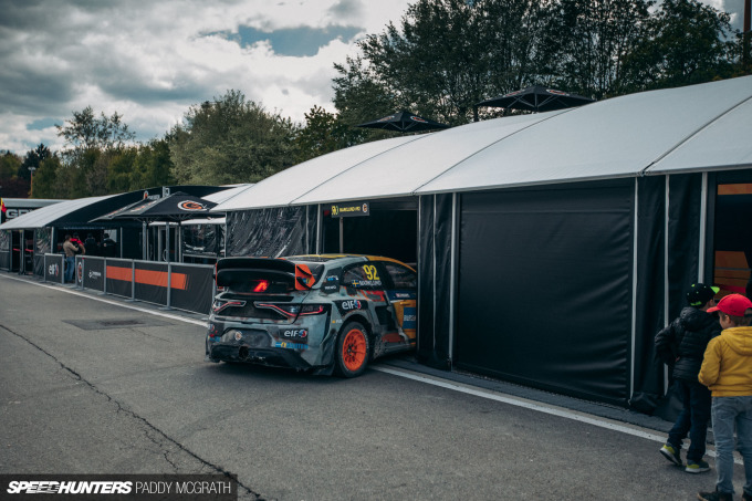 2019 World RX Spa-Francorchamps GCK Bilstein Speedhunters by Paddy McGrath-173