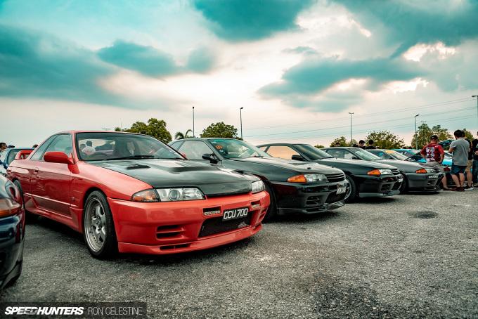 Speedhunters_RonCelesine_Malaysia_R32Lineup