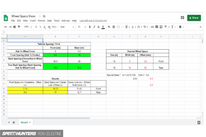 Speedhunters_Ron_Celestine_WheelSpec Chart