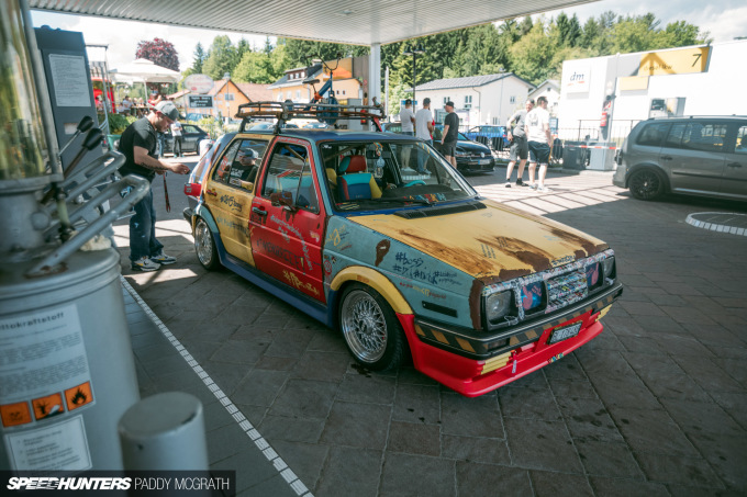 2019 Worthersee ENI Speedhutners by Paddy McGrath-15