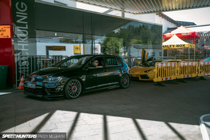 2019 Worthersee ENI Speedhutners by Paddy McGrath-16