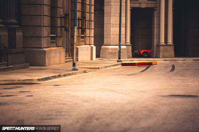 Lock and Load - Luft 6 Load In - Speedhunters - Keiron Berndt