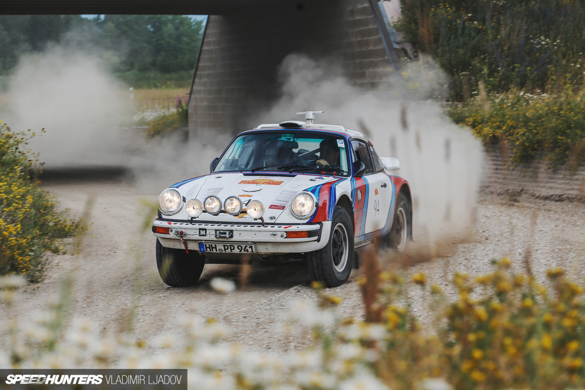 The World's Longest Classic Endurance Rally