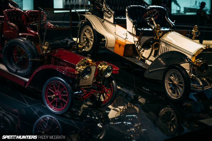 2019 MB Museum Speedhunters by Paddy McGrath-16