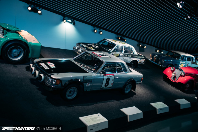 2019 MB Museum Speedhunters by Paddy McGrath-67