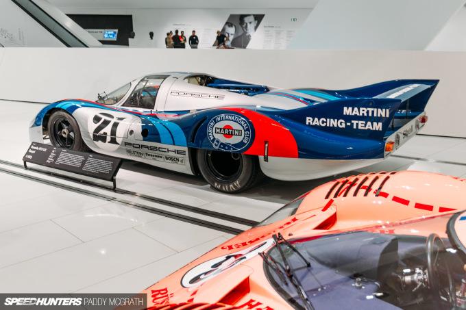 2019 Porsche Museum PMcG-1