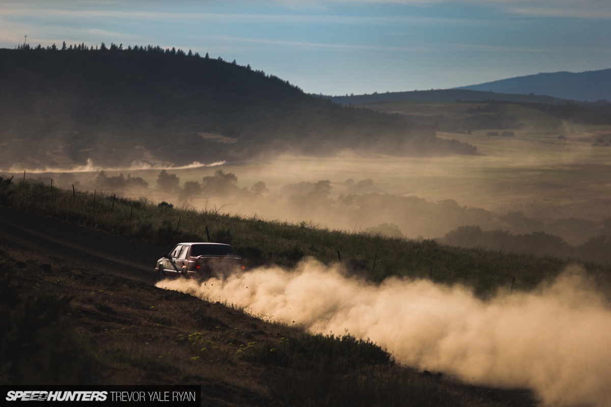Preview: Oregon Trail Rally – It Will Be Fun, They Said