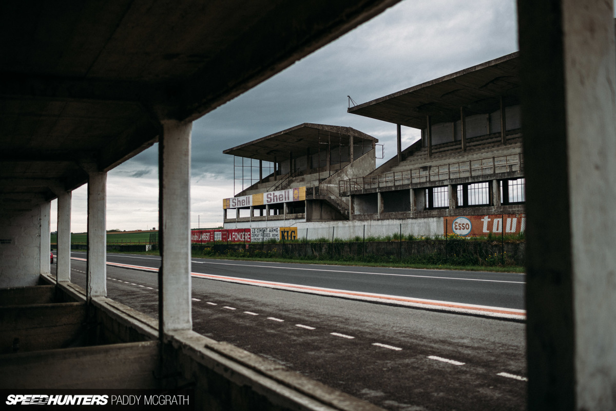 Temple Of Speed: Circuit de Reims-Gueux