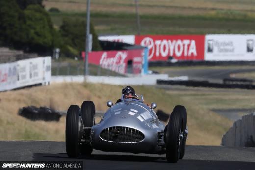 Sonoma Speed Festival Mercedes AMG Formula One F1 Antonio Alvendia 1DX208991920wmsh