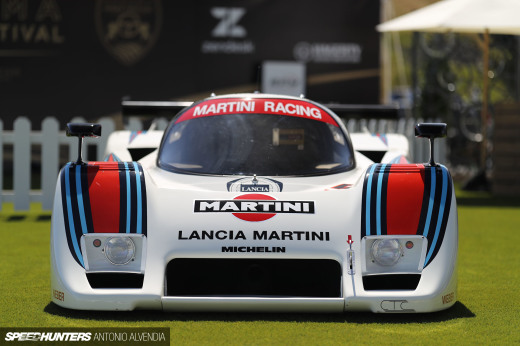 Sonoma Speed Festival Martini Racing Lancia 1DX22773 1920wm