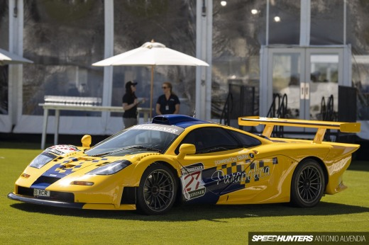Sonoma Speed Festival McLaren F1 GTR Longtail 1DX22771 1920wm