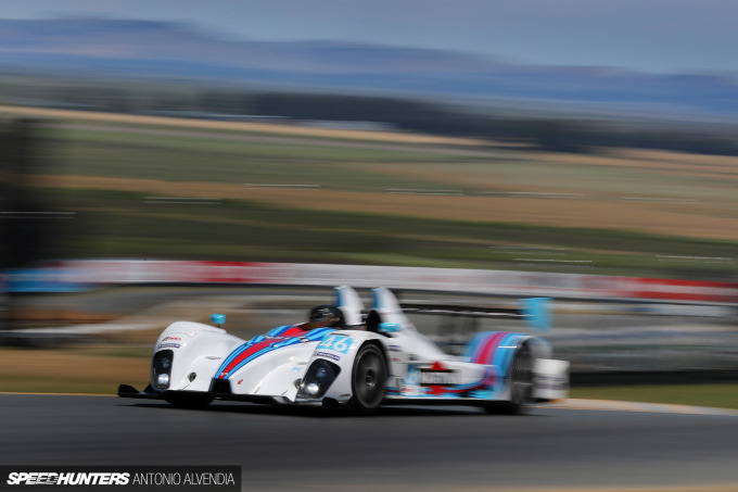 Sonoma Speed Festival Martini Racing IMSA