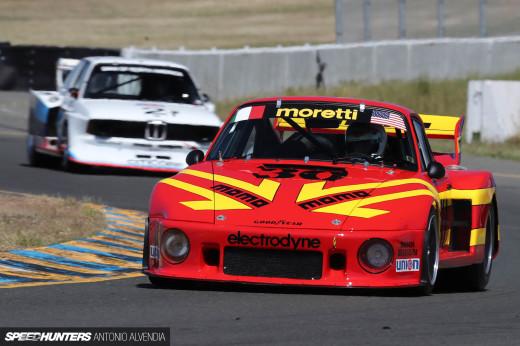 Sonoma Speed Festival Porsche 935 1DX289891920wmsh