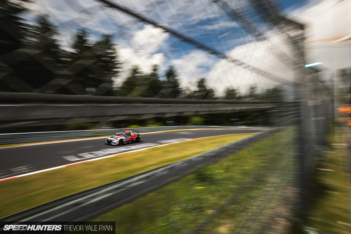 The Road To The 'Ring: FirstImpressions