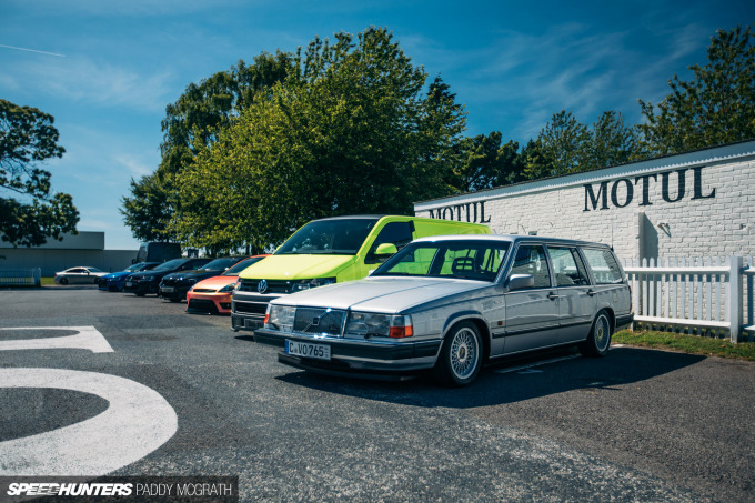 2019 PC Goodwood Speedhunters by Paddy McGrath-90