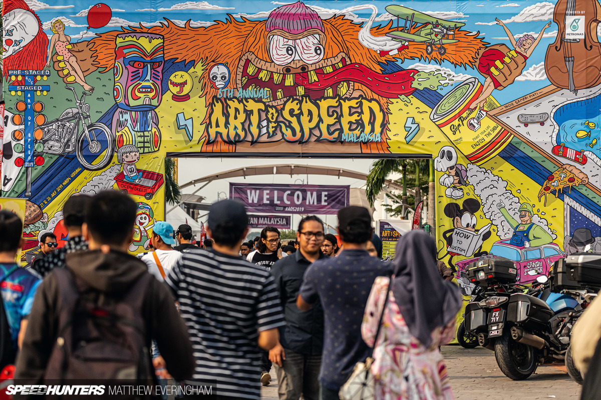 A Fresh Look At Art Of Speed Malaysia
