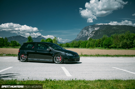 2019 Volkswagen R32T Worthersee Speedhunters by Paddy McGrath-9