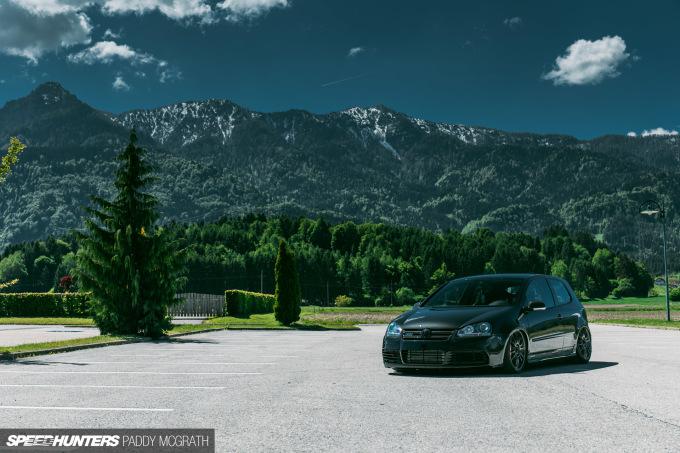 2019 Volkswagen R32T Worthersee Speedhunters by Paddy McGrath-13