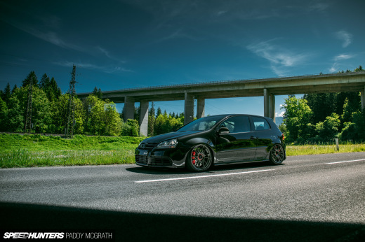 2019 Volkswagen R32T Worthersee Speedhunters by Paddy McGrath-15