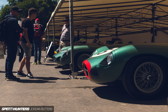 GOODWOOD FESTIVAL OF SPEED SPEEDHUNTERS ©JORDAN BUTTERS-3614