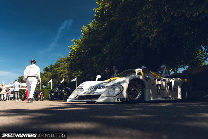 GOODWOOD FESTIVAL OF SPEED SPEEDHUNTERS ©JORDAN BUTTERS-3756