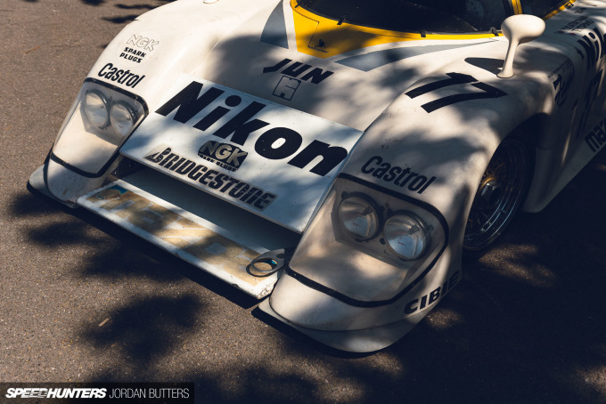 GOODWOOD FESTIVAL OF SPEED SPEEDHUNTERS ©JORDAN BUTTERS-3762